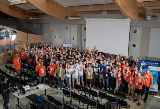 DrupalCamp 2019 – 1 czerwca 2019