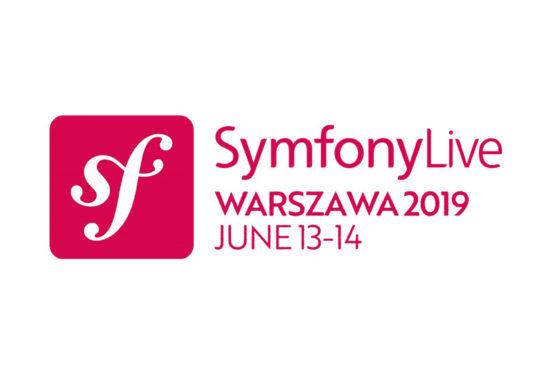 SymfonyLive Warszawa 2019 – 13-14 czerwca 2019