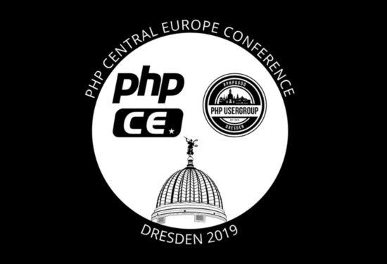 phpCE 2019 Dresden – 4-6 października 2019