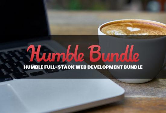 Kursy programowania od Humble Bundle