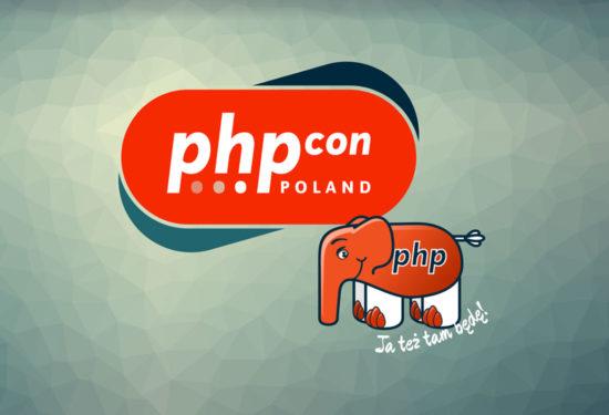 PHPCon Poland 2019 – 15-17 listopada 2019