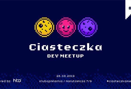 Ciasteczka Łódź #2 – 26 sierpnia 2019