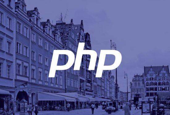 Wrocław PHP #2 – 23 lipca 2019