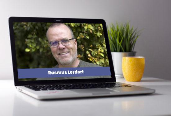 25 lat PHP – Rasmus Lerdorf opowiada o początkach PHP i decyzjach które ukształtowały ten język