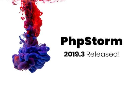 PhpStorm 2019.3 wydane – wsparcie dla PHP 7.4, PSR-12, WSL