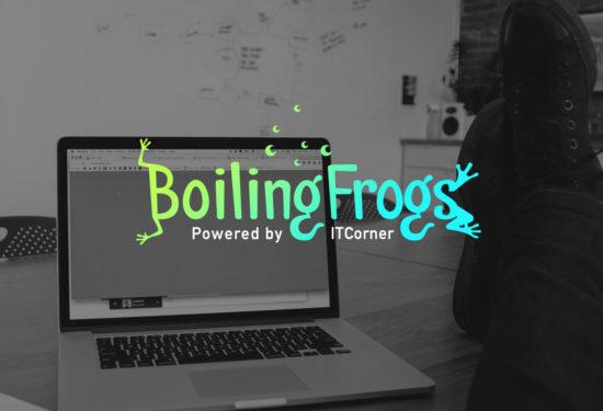 BoilingFrogs 2020 – 7 marca 2020
