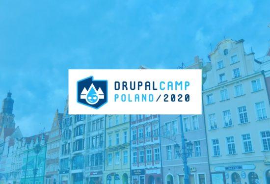DrupalCamp Poland 2020 – 25 kwietnia 2020