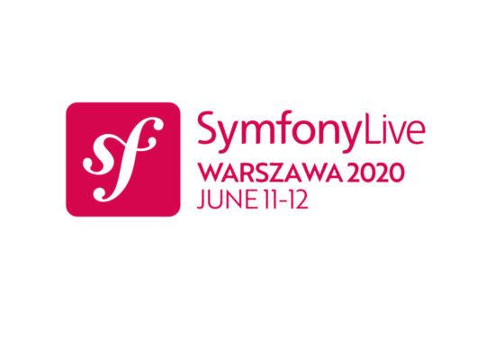 SymfonyLive Warszawa 2020 – 11-12 czerwca 2020